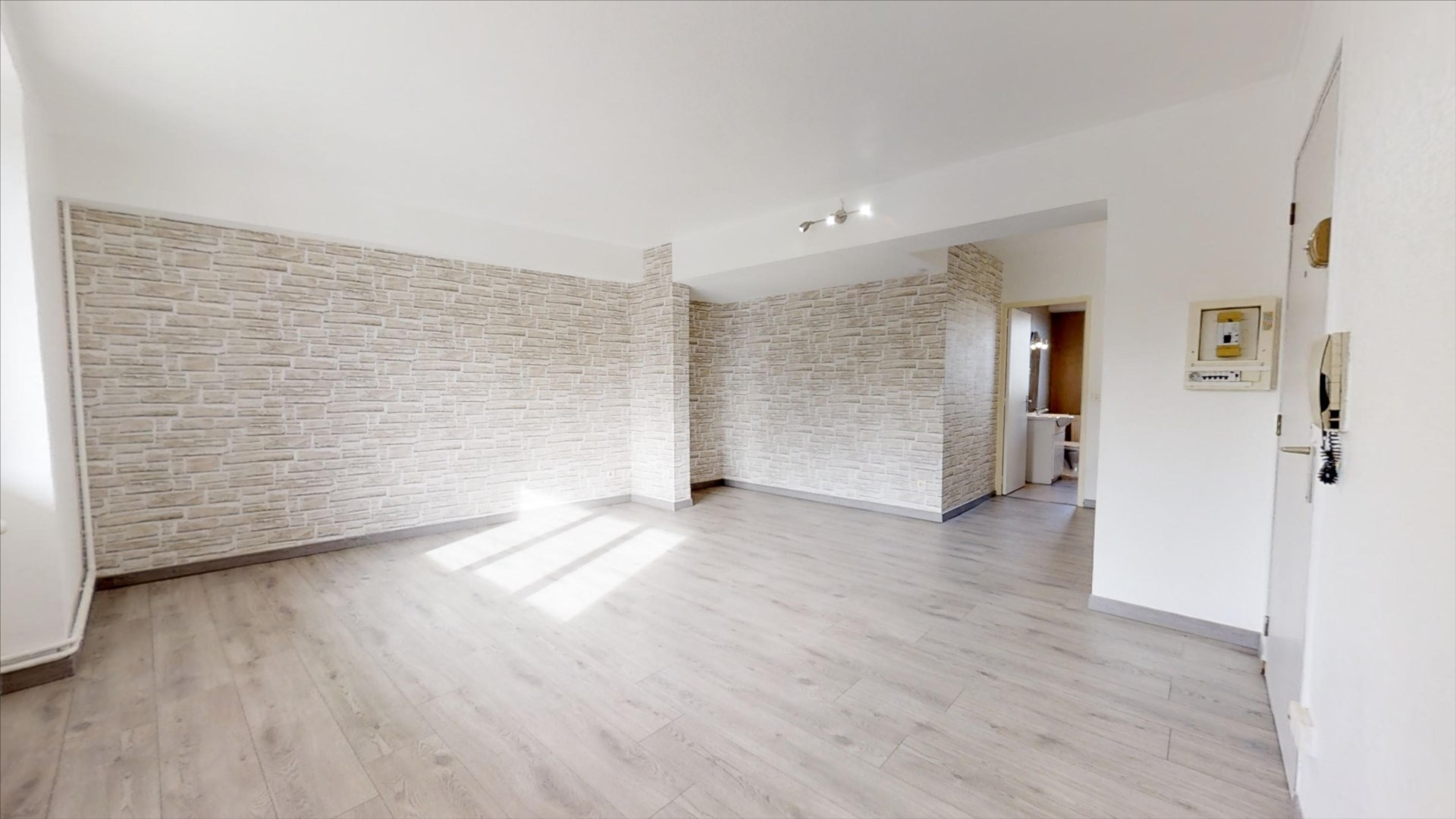 appartement 30m² BESANCON - photo 1
