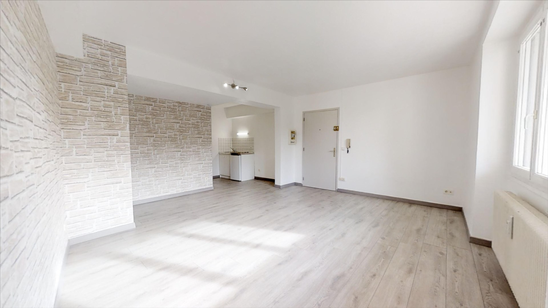 appartement 30m² BESANCON - photo 2