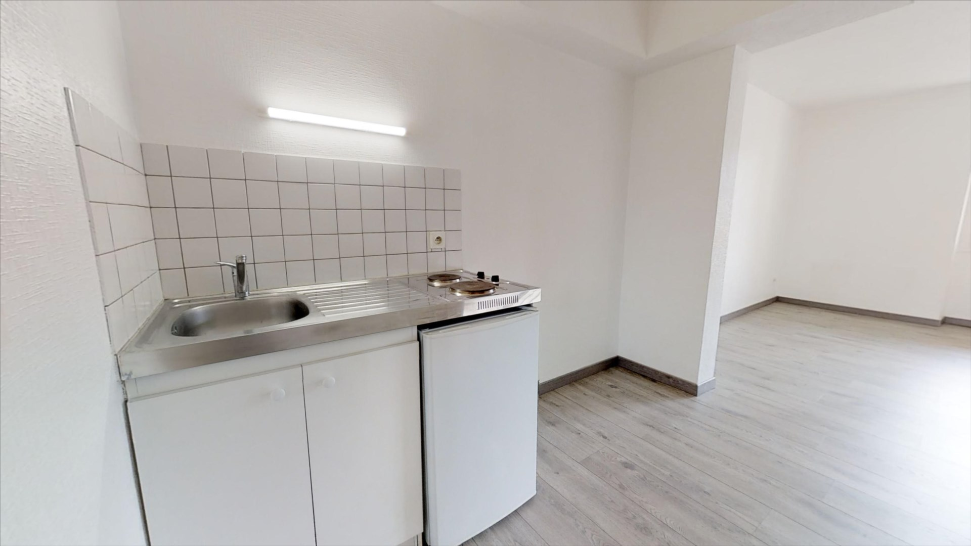 appartement 30m² BESANCON - photo 4
