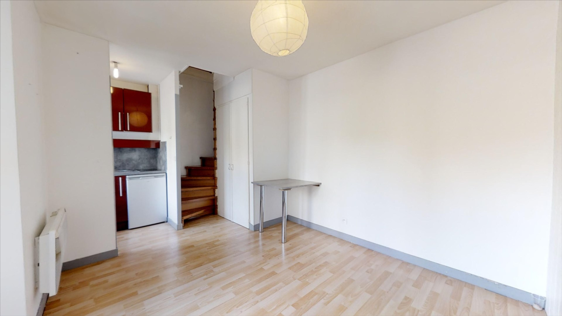 appartement 25.67m² BESANCON - photo 2