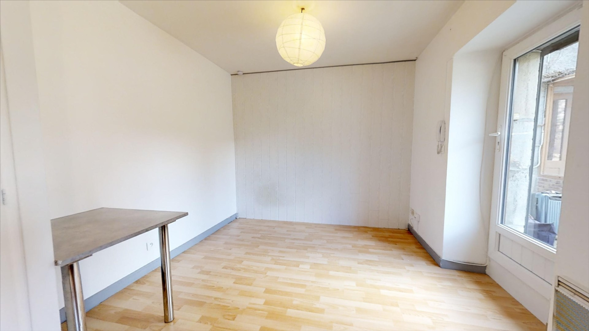 appartement 25.67m² BESANCON - photo 3