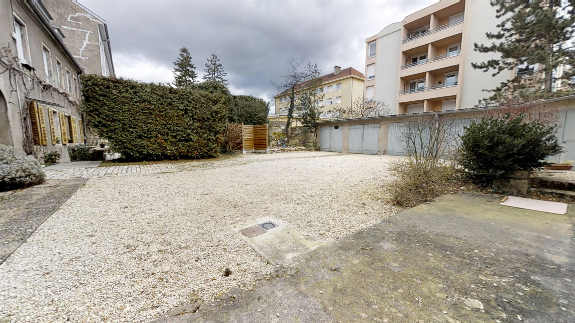 appartement 25.67m² BESANCON - photo 4