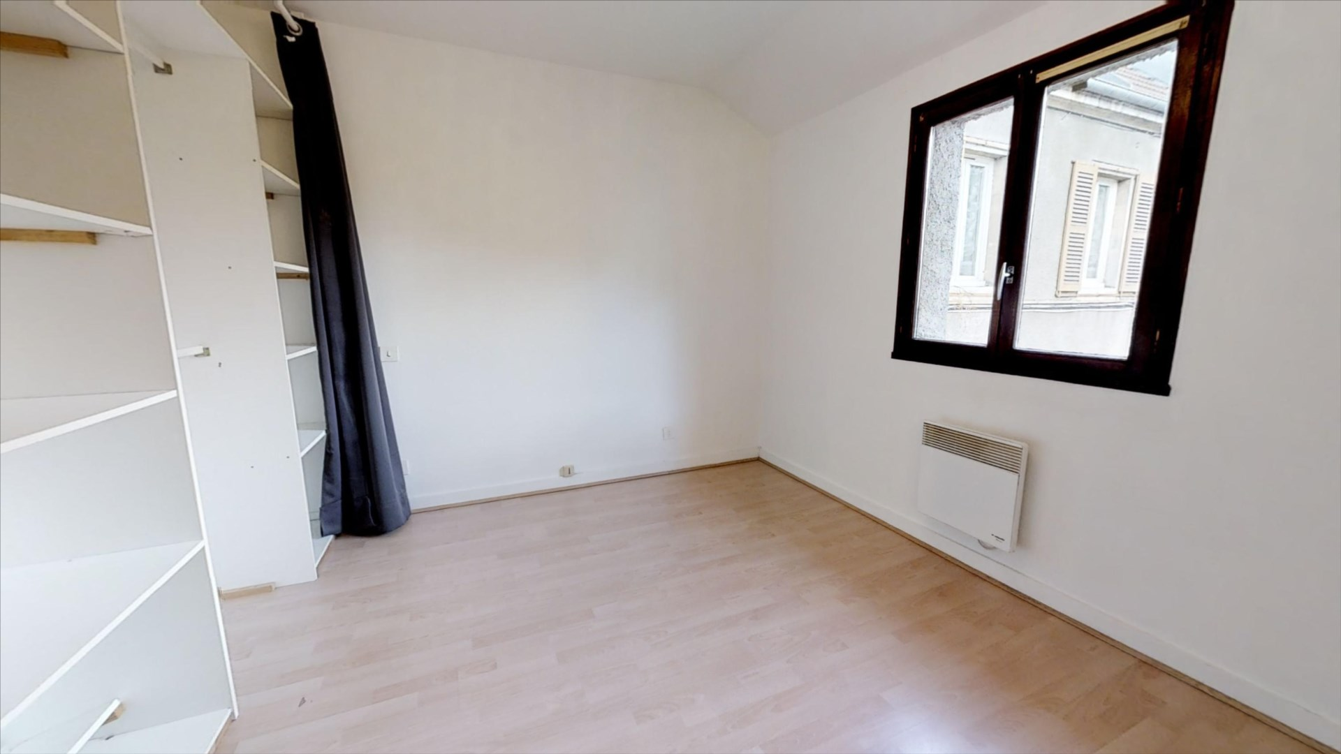 appartement 25.67m² BESANCON - photo 6