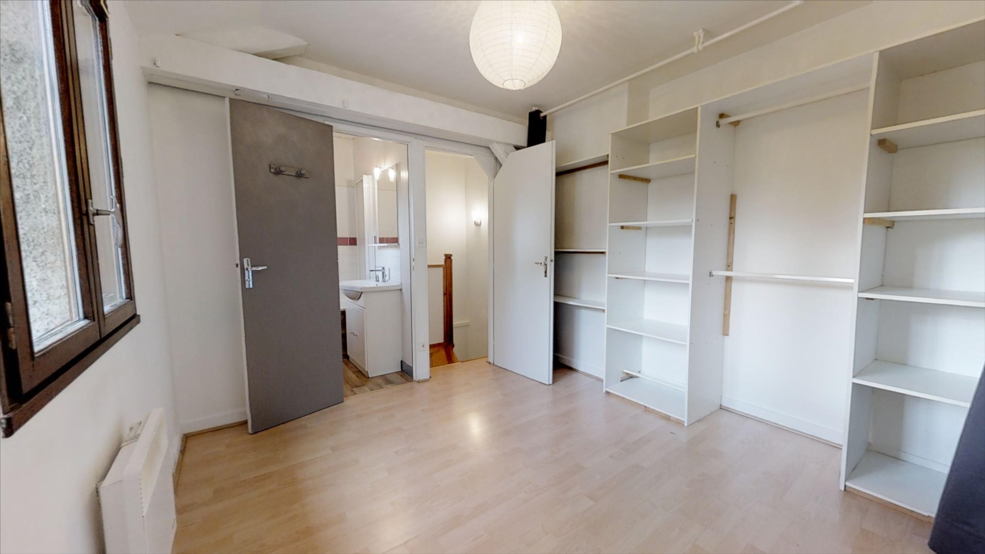 appartement 25.67m² BESANCON - photo 7