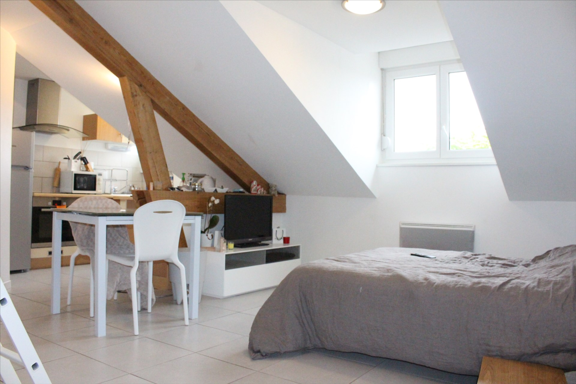 appartement 22.27m² BESANCON - photo 1