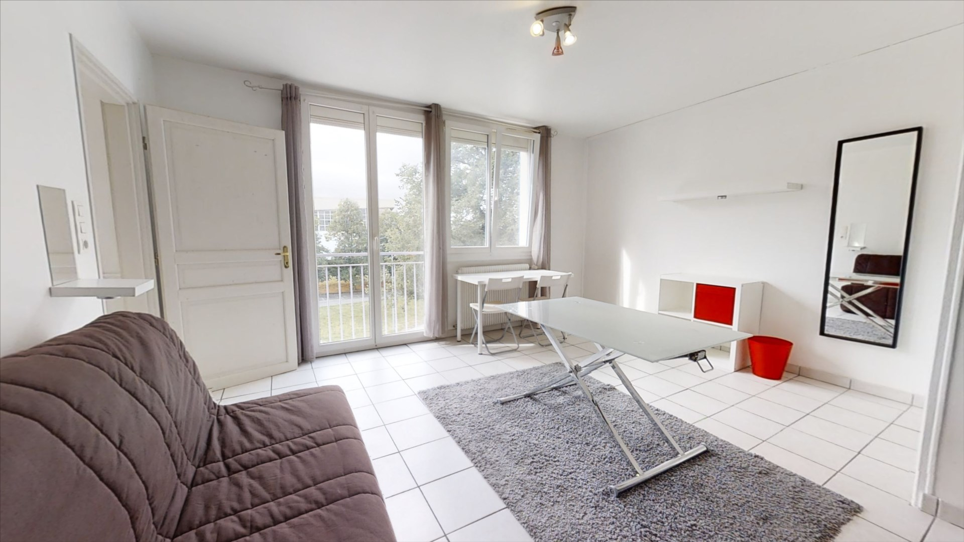 appartement 30.82m² BESANCON - photo 1