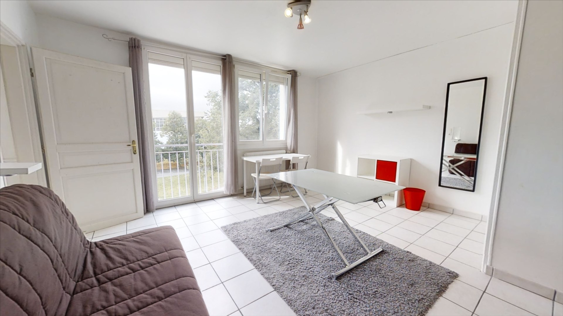 appartement 30.82m² BESANCON - photo 3