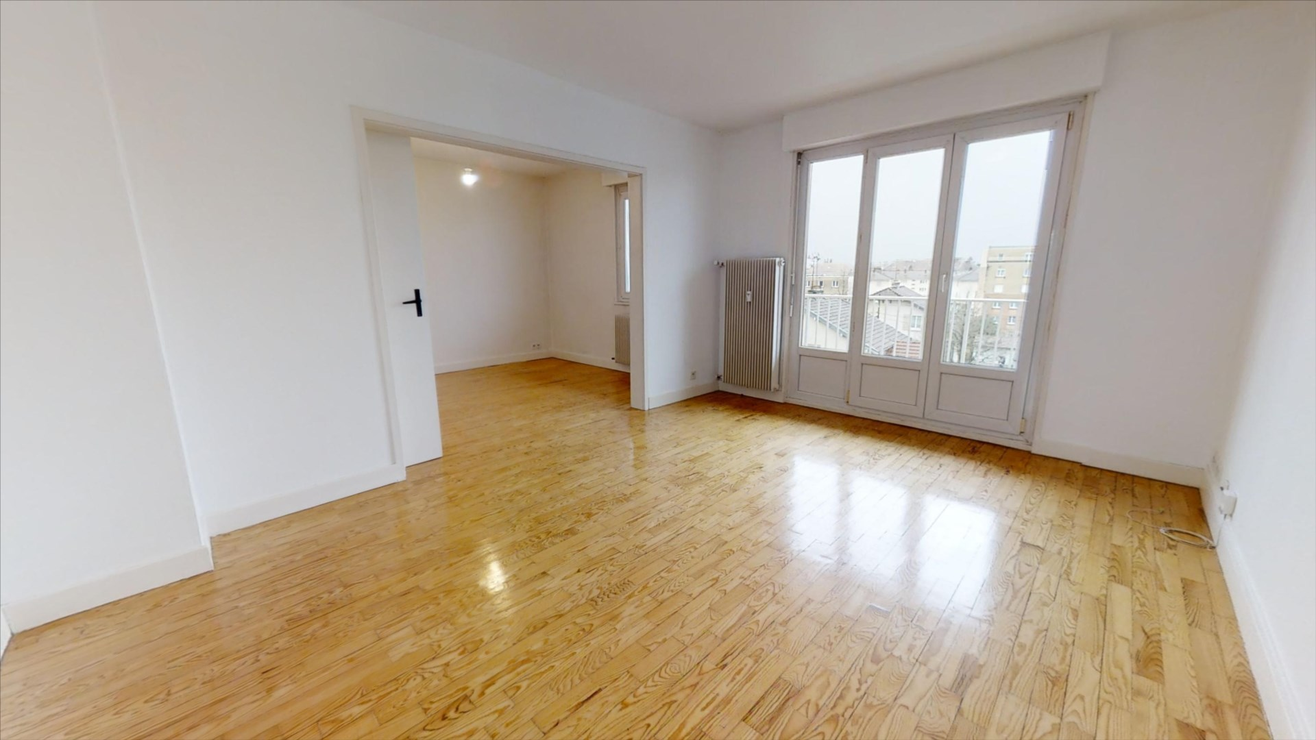 appartement 66.75m² BESANCON - photo 1