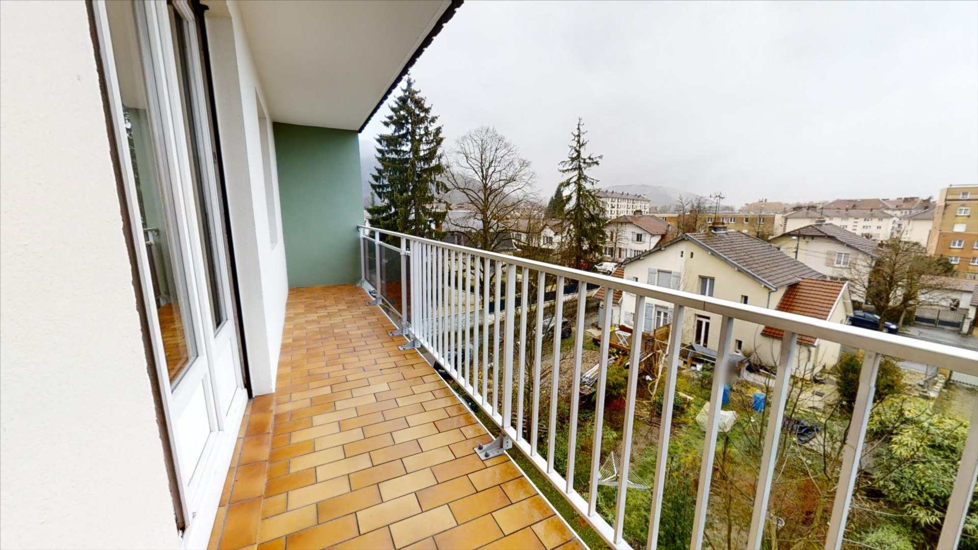 appartement 66.75m² BESANCON - photo 4