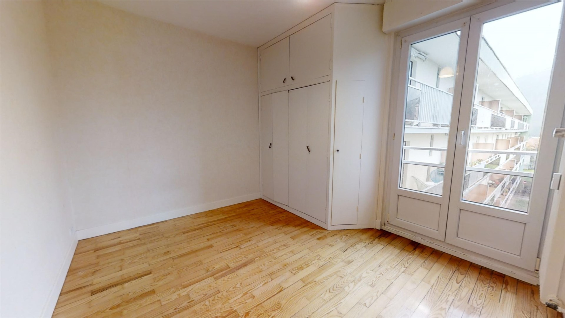 appartement 66.75m² BESANCON - photo 5