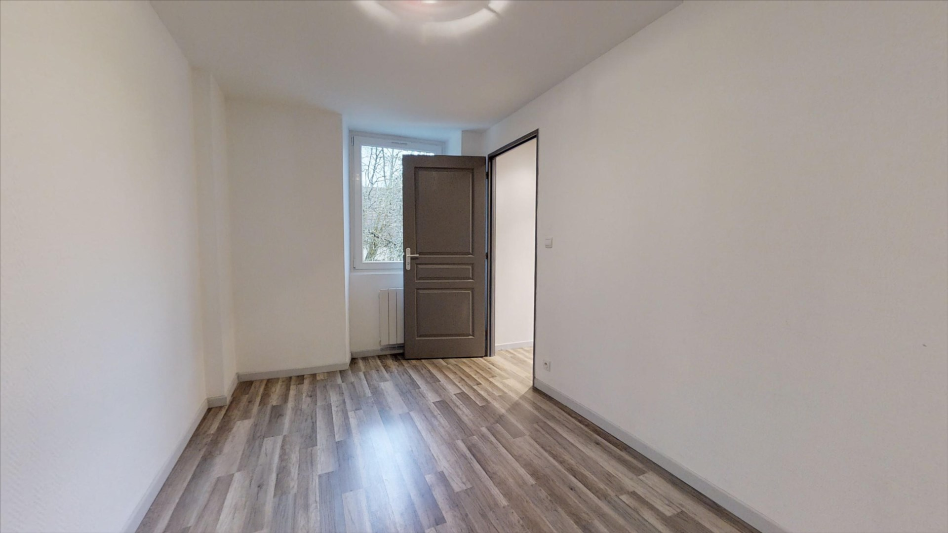 appartement 52.05m² BUFFARD - photo 6