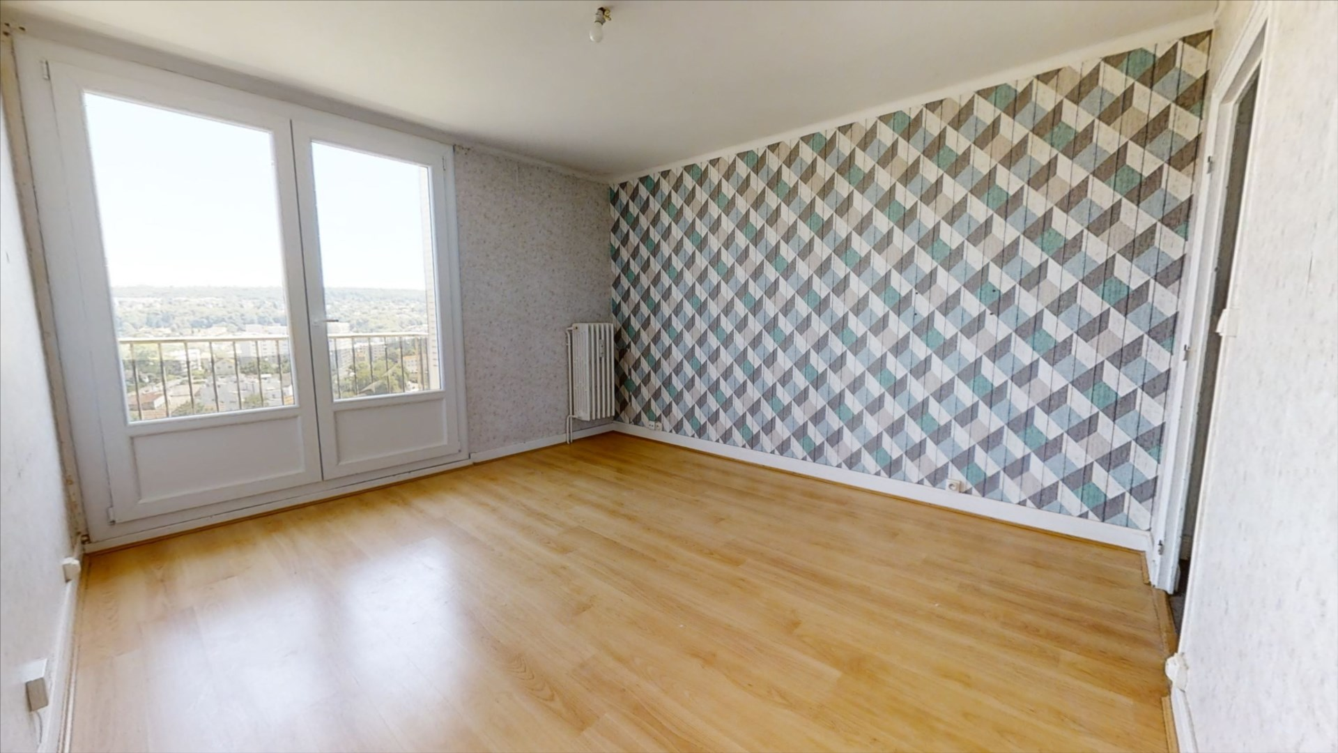 appartement 55.23m² BESANCON - photo 1