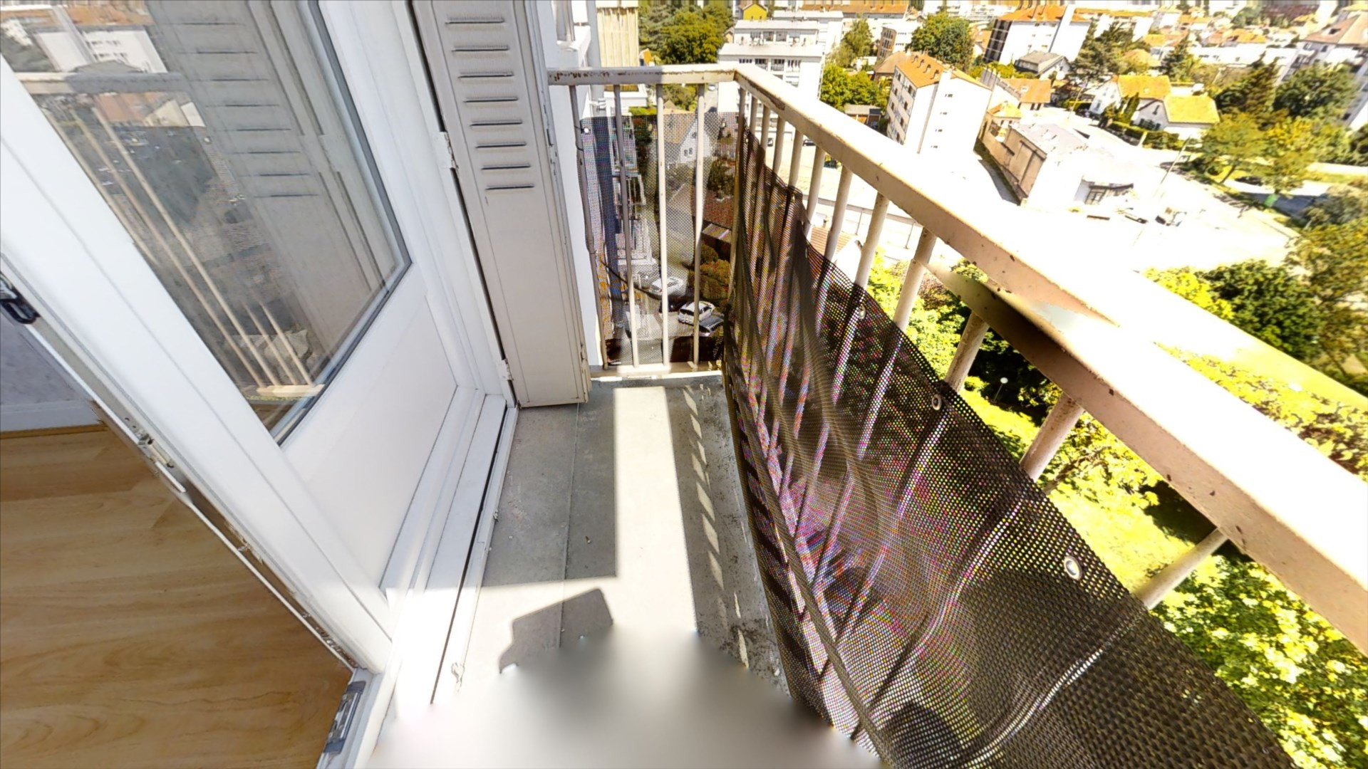 appartement 55.23m² BESANCON - photo 3