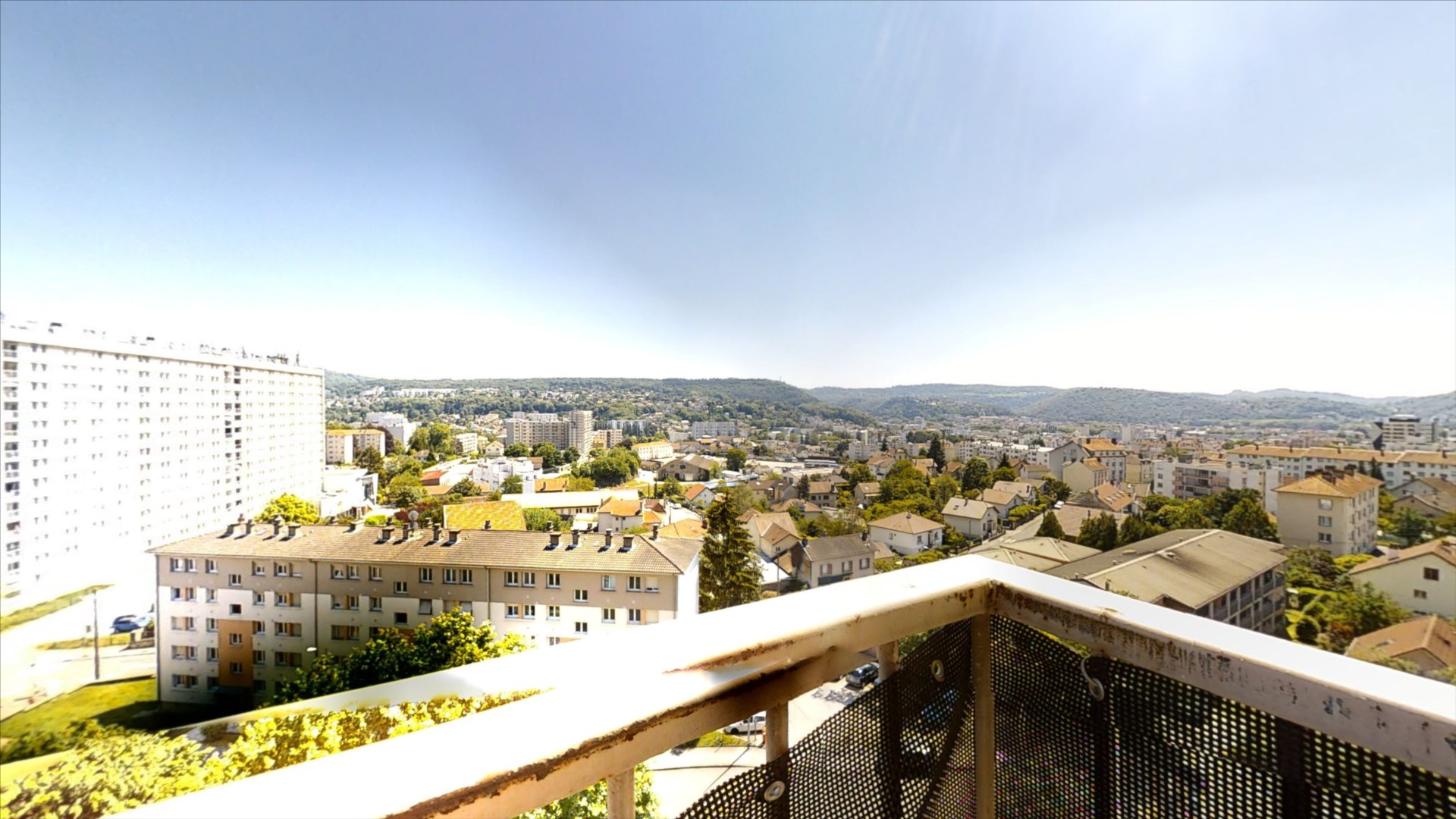 appartement 55.23m² BESANCON - photo 4