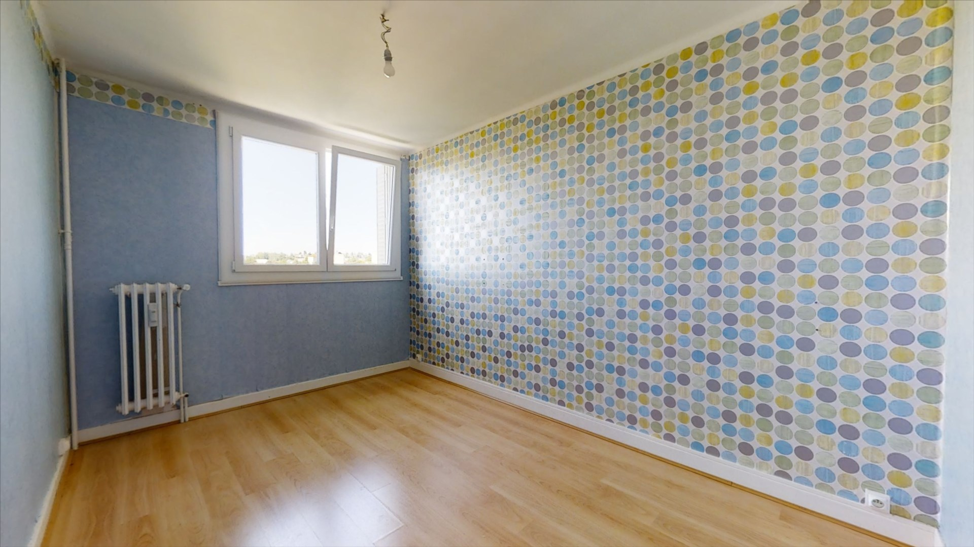 appartement 55.23m² BESANCON - photo 11