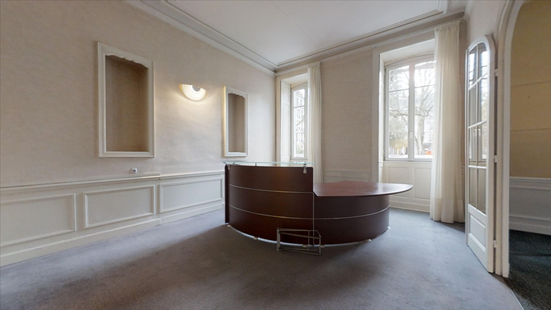 local_professionnel 142.23m² BESANCON - photo 1