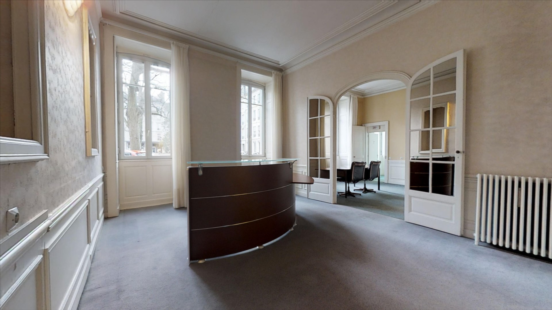 local_professionnel 142.23m² BESANCON - photo 4