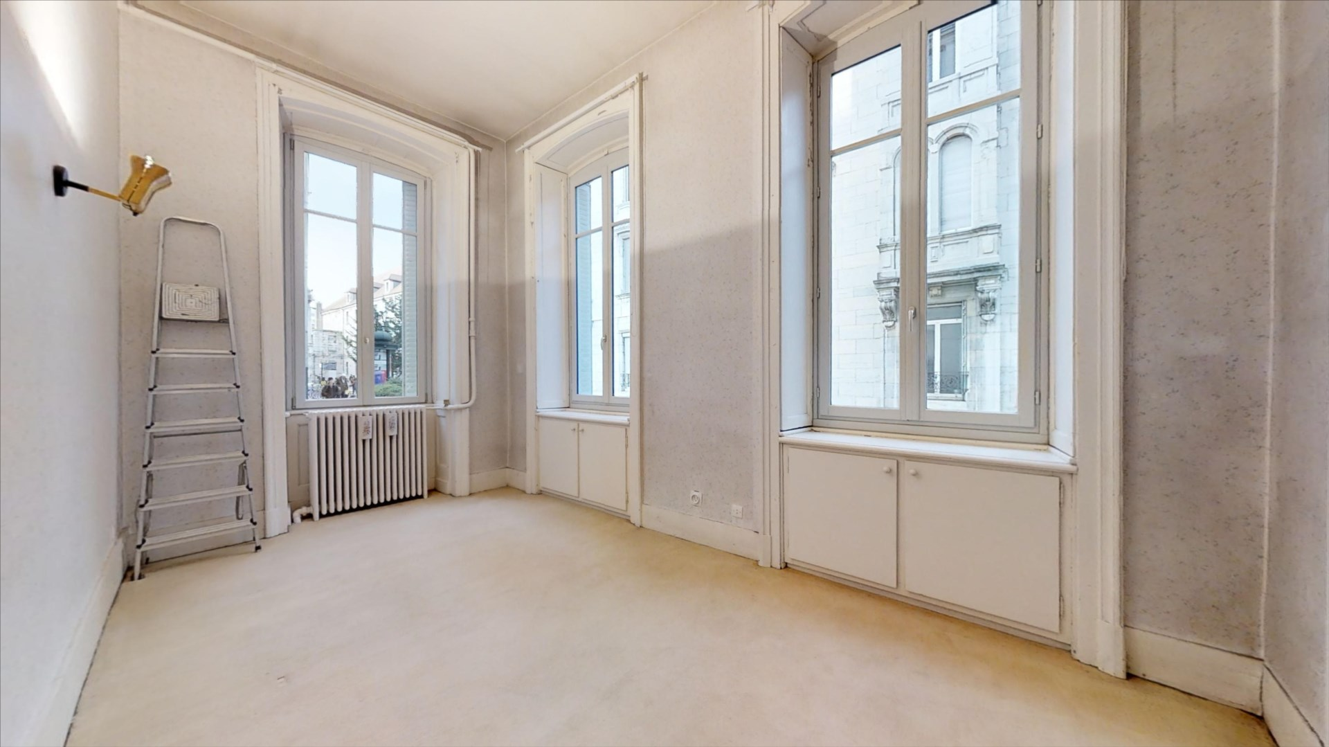local_professionnel 142.23m² BESANCON - photo 12
