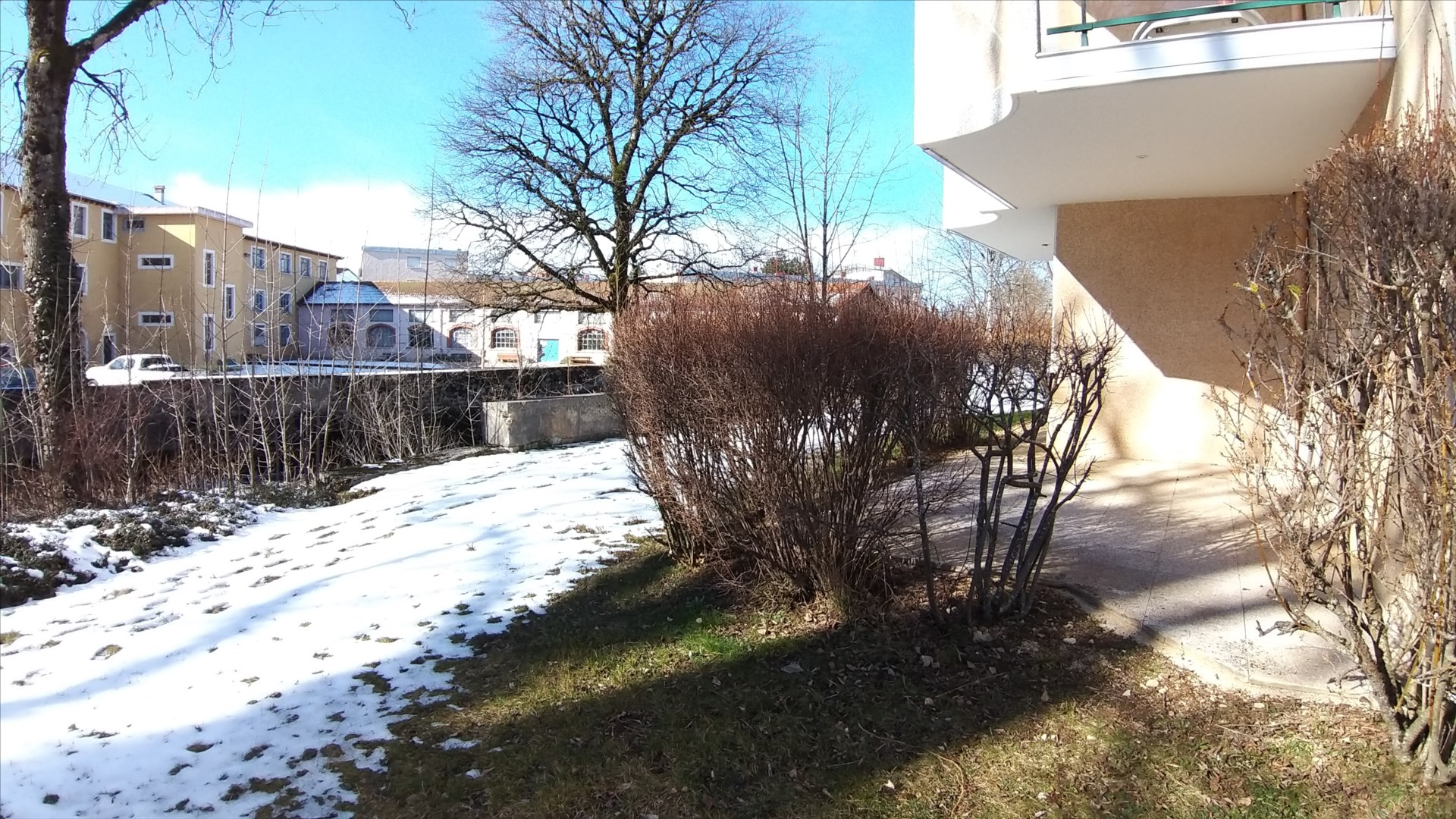 appartement 57.68m² PONTARLIER - photo 6