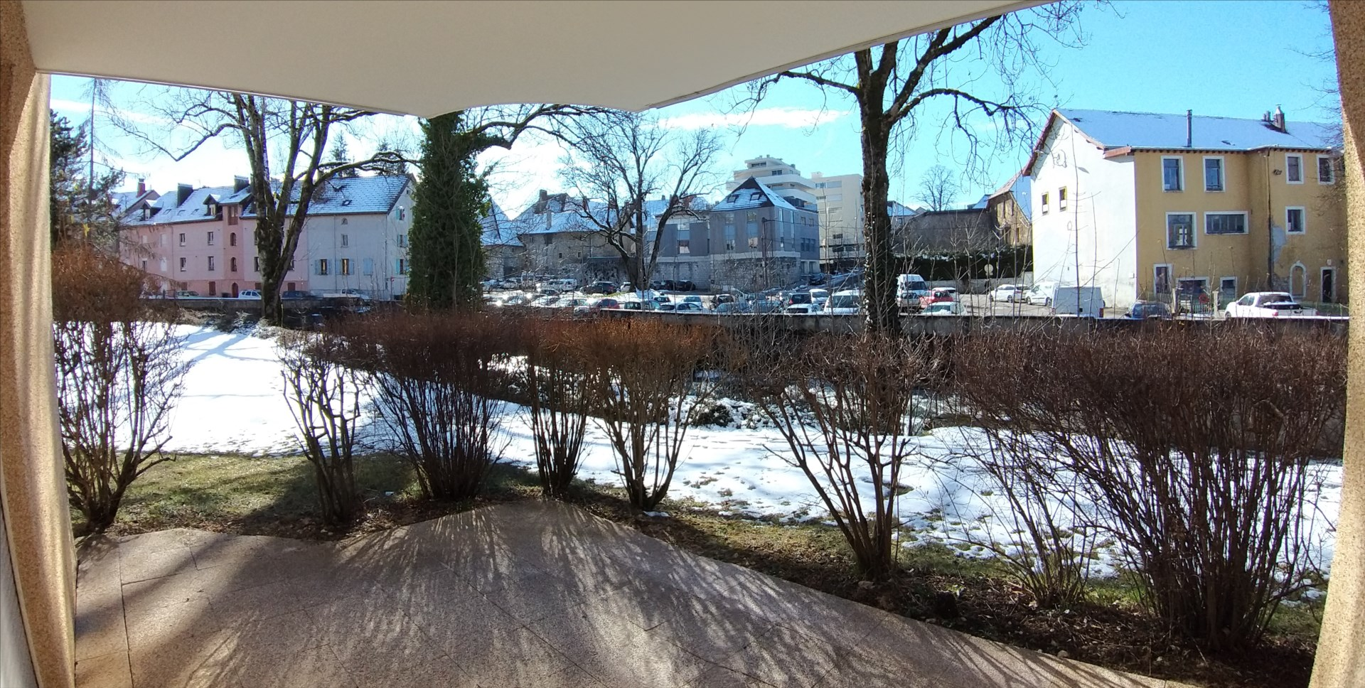 appartement 57.68m² PONTARLIER - photo 7