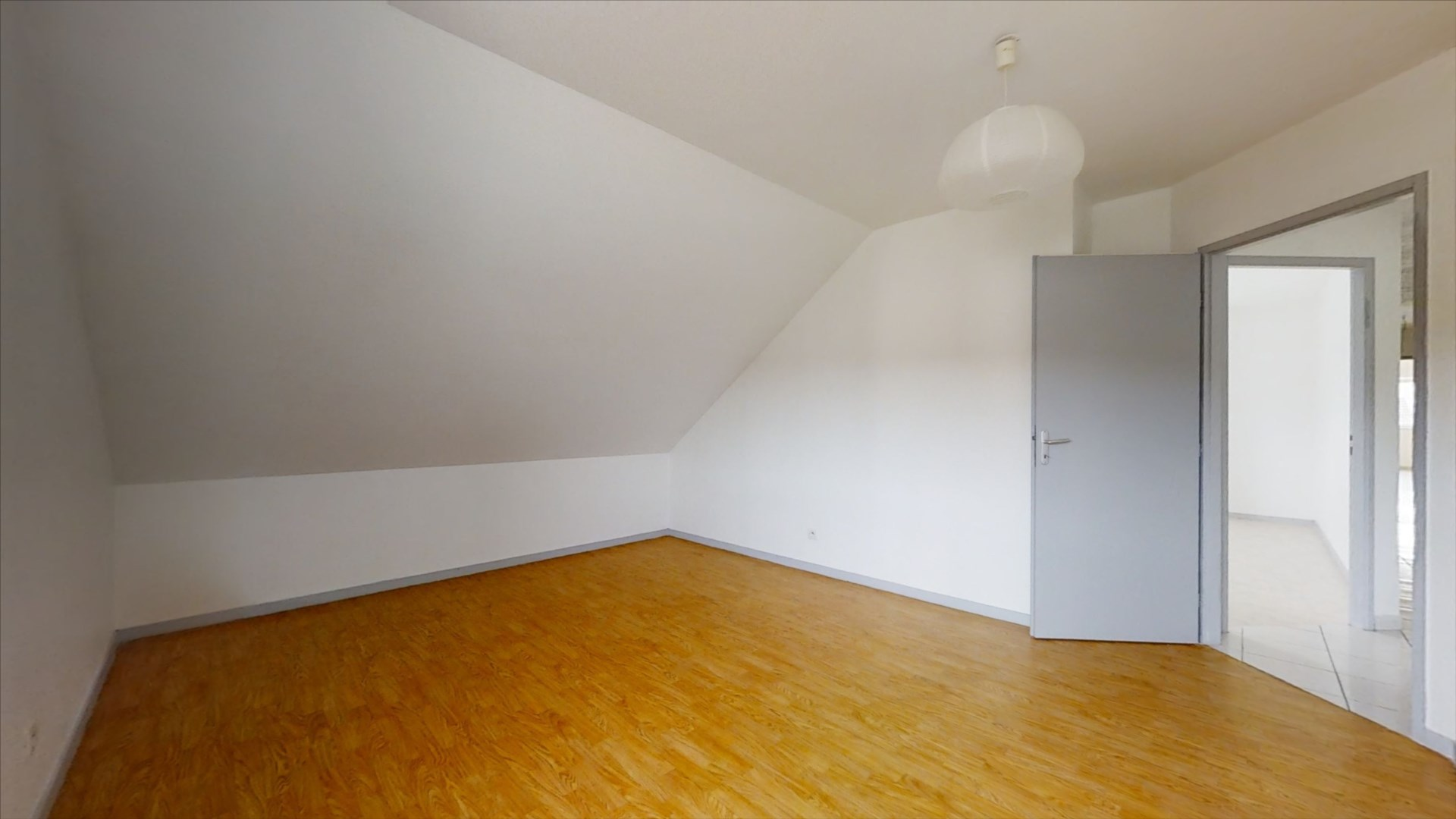 appartement 85.9m² OSSELLE - photo 10