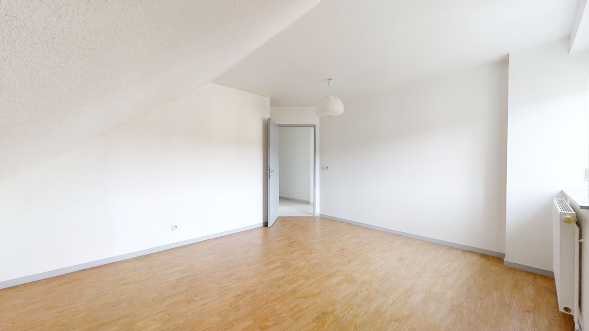 appartement 85.9m² OSSELLE - photo 11